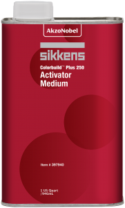 Sikkens Colorbuild™ Plus 250 Activator Medium 1 US Quart