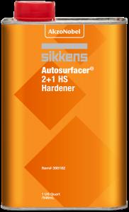 Sikkens Autosurfacer® 2+1 HS Hardener 1 US Quart