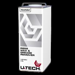 U-TECH R859 Wax & Grease Remover 1 US Gallon