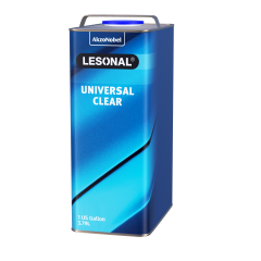 Lesonal Universal Clear 1 US Gallon