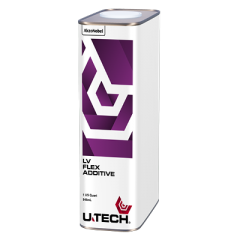 U-TECH LV Flex Additive 1 US Quart