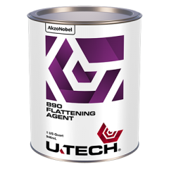 U-TECH 890 Flattening Agent 1 US Quart