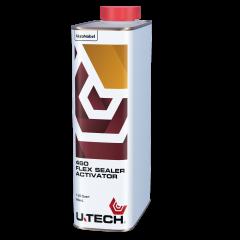 U-TECH 460 Flex Sealer Activator 1 US Quart