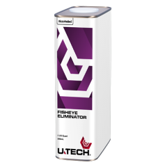 U-TECH Fish Eye Eliminator 1 US Quart