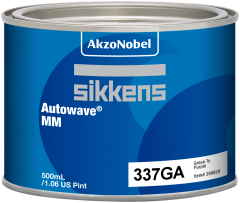Sikkens Autowave® 337GA Green to Purple 500ml