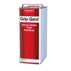 Grip-Gard Epoxy Sealer Fast Hardener 1 US Gallon