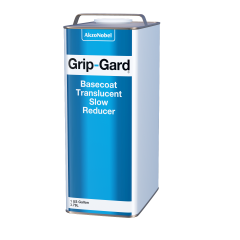Grip-Gard Basecoat Translucent Slow Reducer 1 US Gallon