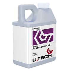 U-TECH 998 Accelerator 250ml