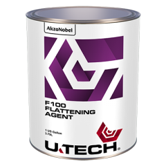 U-TECH F100 Flattening Agent 1 US Gallon