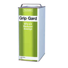 Grip-Gard EFx-LV Reducer Exempt (For Mixing 2.8 VOC) 1 US Gallon