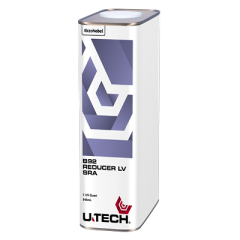 U-TECH B92 Reducer LV SRA 1 US Quart