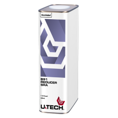 U-TECH B91 Reducer SRA 1 US Quart
