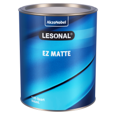 Lesonal EZ Matte 1 US Quart