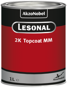 Lesonal 2K Toner MM 51 1L