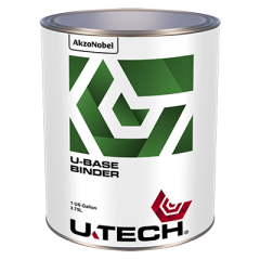 U-TECH U-BASE Binder 1 US Gallon