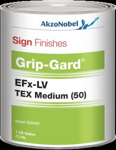 Sign Finishes EFx-LV Tex Medium (Textured Blender) 1 US Gallon