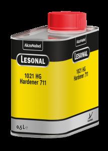 Lesonal 1021HG Hardener 711 500ml
