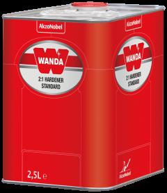 Wanda 2:1 Hardener Standard 2.5L