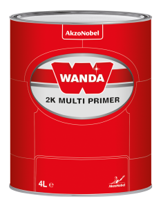 Wanda 2K Multi Primer (High Build / WoW) 4L