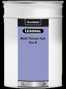 Lesonal Multi Thinner Fast 810B 20L