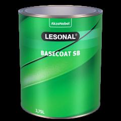 Lesonal Basecoat SB MM 95M 3,75L