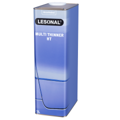 Lesonal Multi Thinner HT 5L
