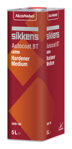Autocoat BT LV 250 Hardener Medium 2509-104 5L