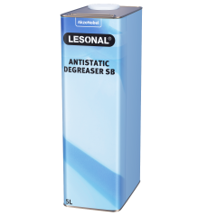 Lesonal Antistatic Degreaser SB WE 5L