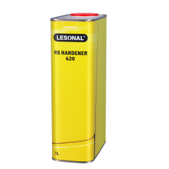 Lesonal HS Hardener 420 WE 1L