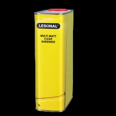 Lesonal Multi Matting Clearcoat Hardener 1L