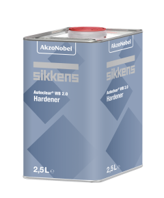 Sikkens Autoclear WB 2.0 Hardener 2,5L