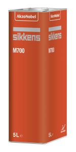 Sikkens Antistatic Silicone Remover M700 5L