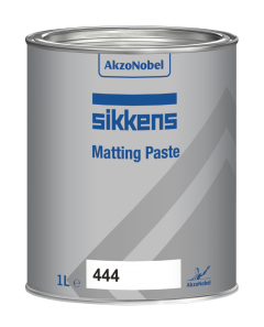 Sikkens Matting Paste 444 WE 1L