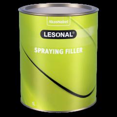 Lesonal Spraying Filler 1L