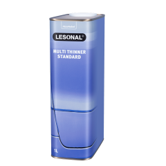 Lesonal Multi Thinner Standard  1L