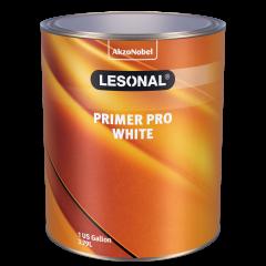 Lesonal Primer Pro White 1 US Gallon