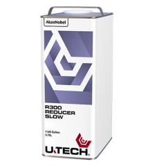 U-TECH R300 Reducer Slow 1 US Gallon