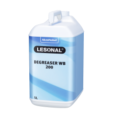 Lesonal Degreaser WB 5L
