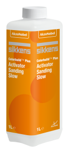 Sikkens Colorbuild Plus Activator Sanding Slow 1L *