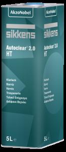 Sikkens Autoclear 2.0 HT 5L