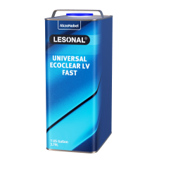 Lesonal Universal EcoClear LV Fast 1 US Gallon