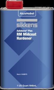 Sikkens Autobase Plus® Ready Mix Hardener 1 US Quart