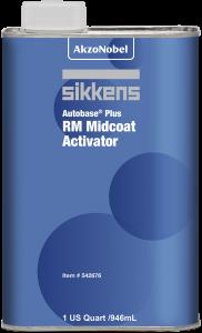 Sikkens Autobase Plus® Ready Mix Activator 1 US Quart