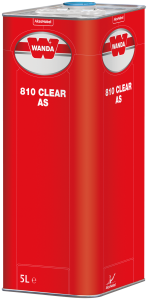 Wanda 810 Clear AS 5 L