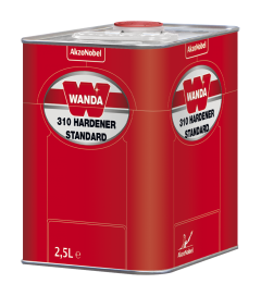 Wanda 310 Hard Standard 2.5L