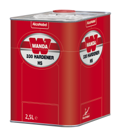 Wanda 330 Hardener HS 2,5 L