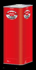 Wanda 110 Thinner Standard standard 5L