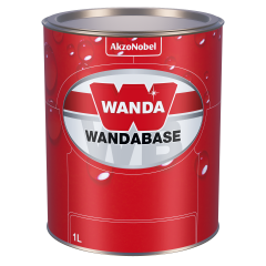 Wanda Wandabase WB W125 1 L