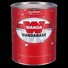 Wandabase WB W710M Yellow (orange) metallic 1L