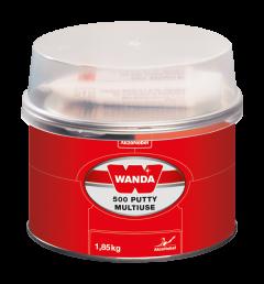 Wanda 500 Putty Multiuse Set 1.9L